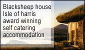 Blacksheep House self catering accommodation