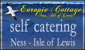 Eoropie cottage Self catering