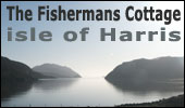 The Fishermans Cottage Self catering