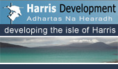Harris Development Limited