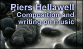 Composition and writing on music