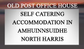 Old Post Office House Self catering