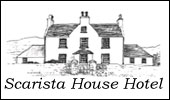 Scarista House Hotel - Isle of Harris