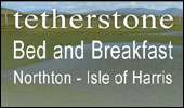 Tetherstone Bed and Breakfast